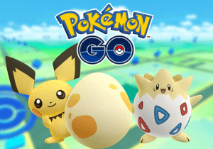 Pokemon GO Players Help Businesses Recover