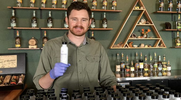 FDA Tried To Punish distilleries for helping during the pandemic